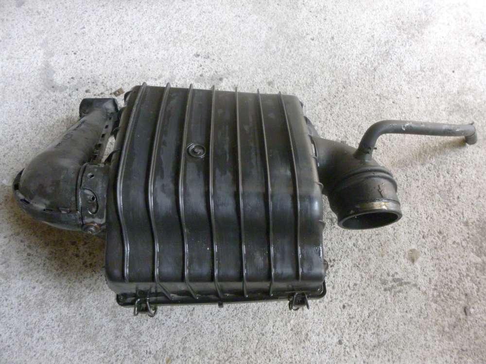 Ford Luftfilterkasten mit Luftmassenmesser 88VB 9600