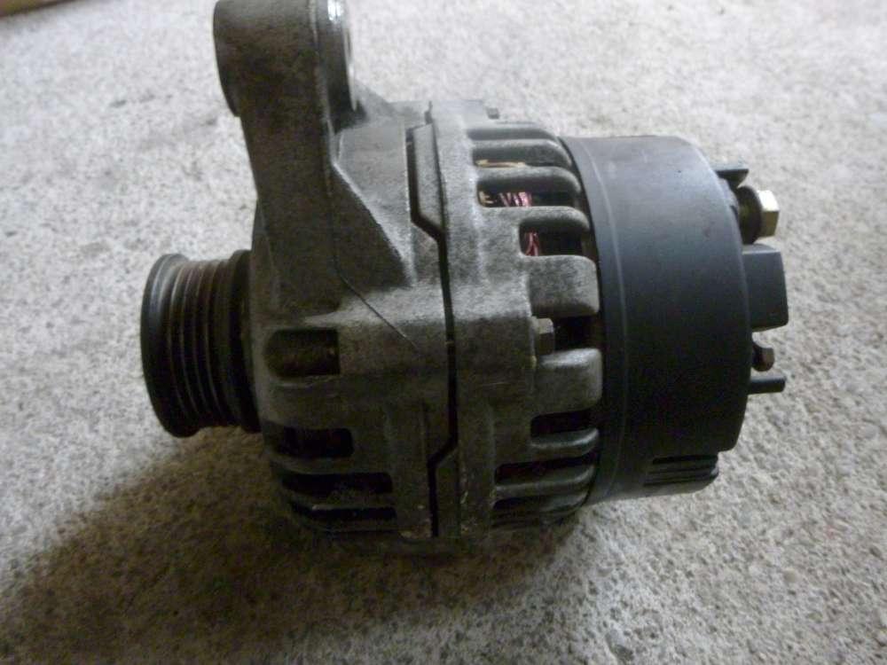 Audi A6 1,8  Lichtmaschine 0986039550