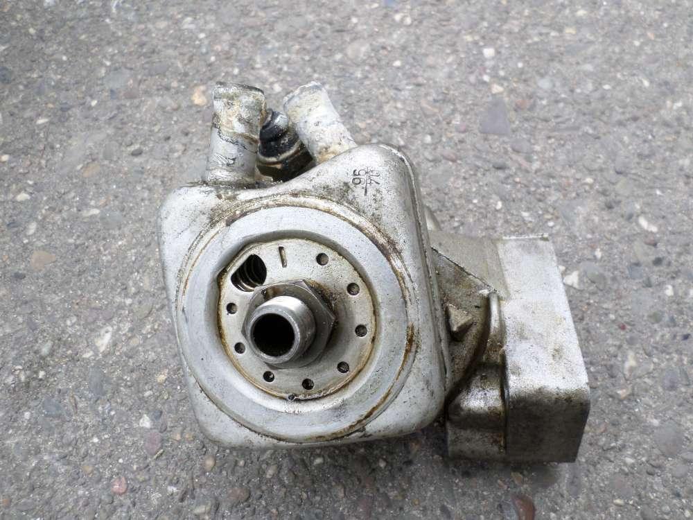 Audi A6 Halter Ölfilterhalter 050115417