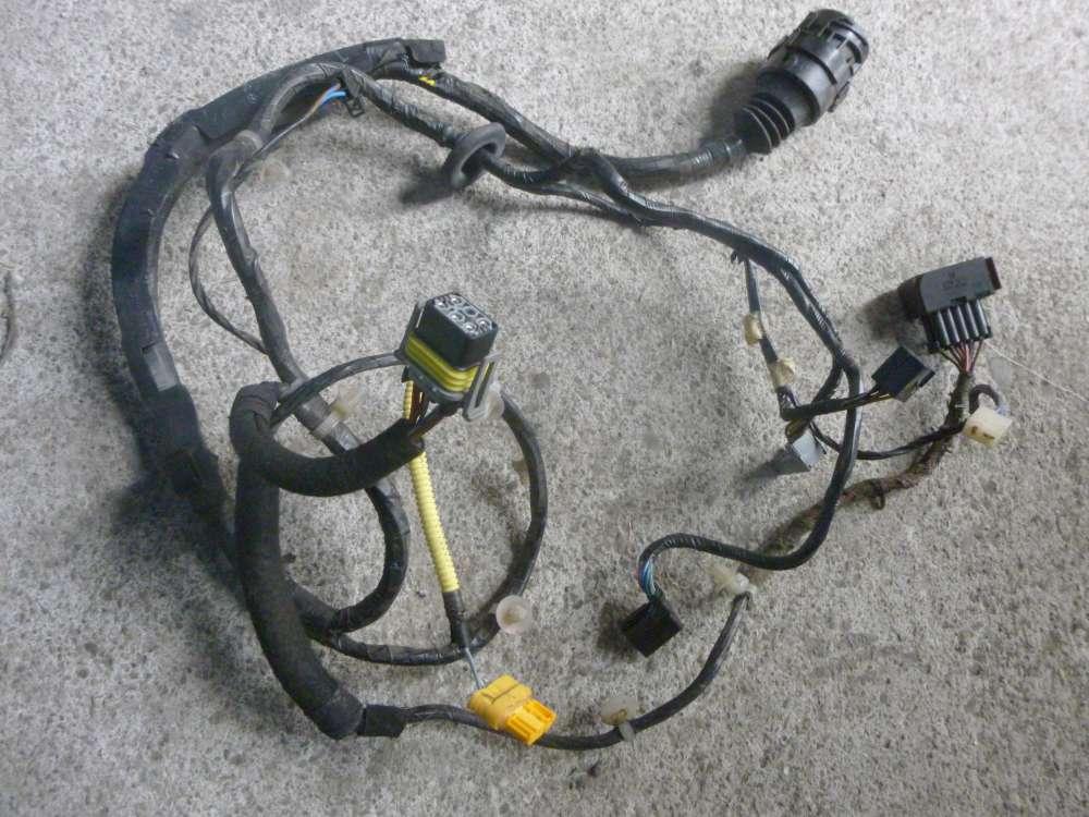 Opel Astra G Kabelbaum für Tür Vorne Links  90559673