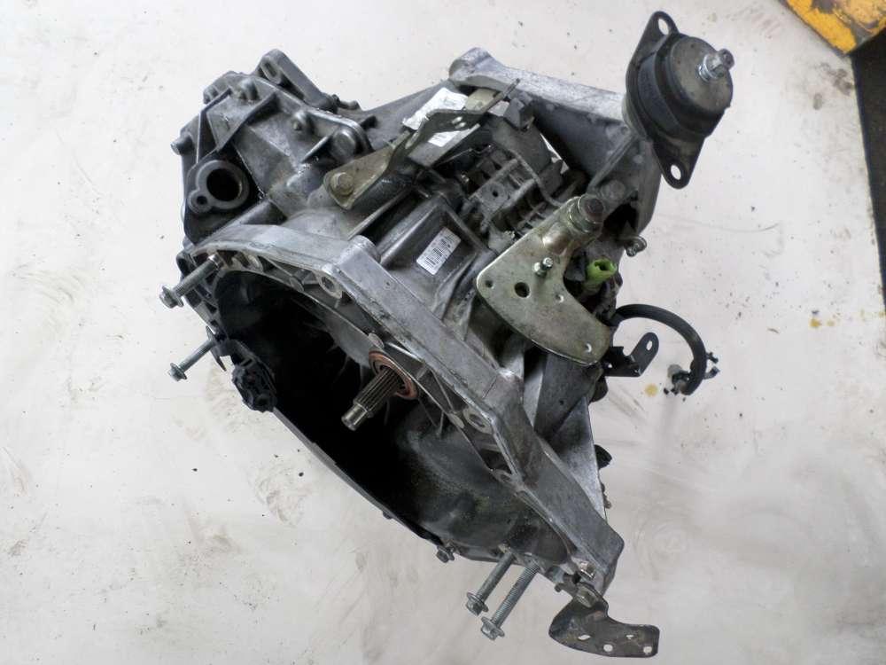 Schaltgetriebe Getriebe Renault Espace IV BJ2004 dCi 2,2 85KW