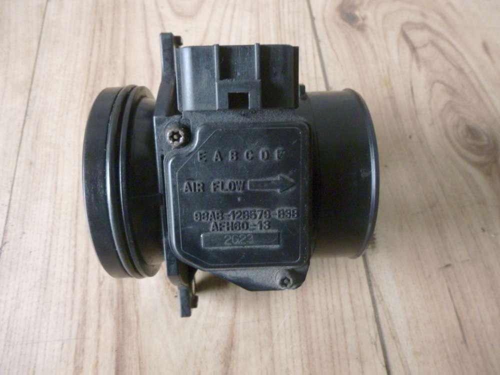 Ford Focus Bj 2006 Original Luftmassenmesser  98AB12B579B3B