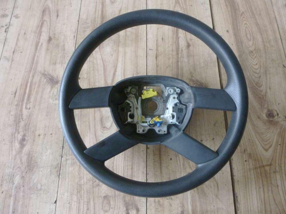 VW Touran Lenkrad ohne Airbag 6Q0419091G