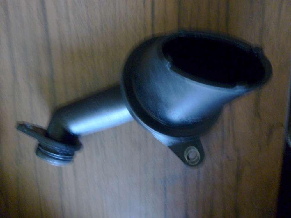 Ford Focus Diesel Bj 2006  Ölpumpensaugleitung  C89 WA