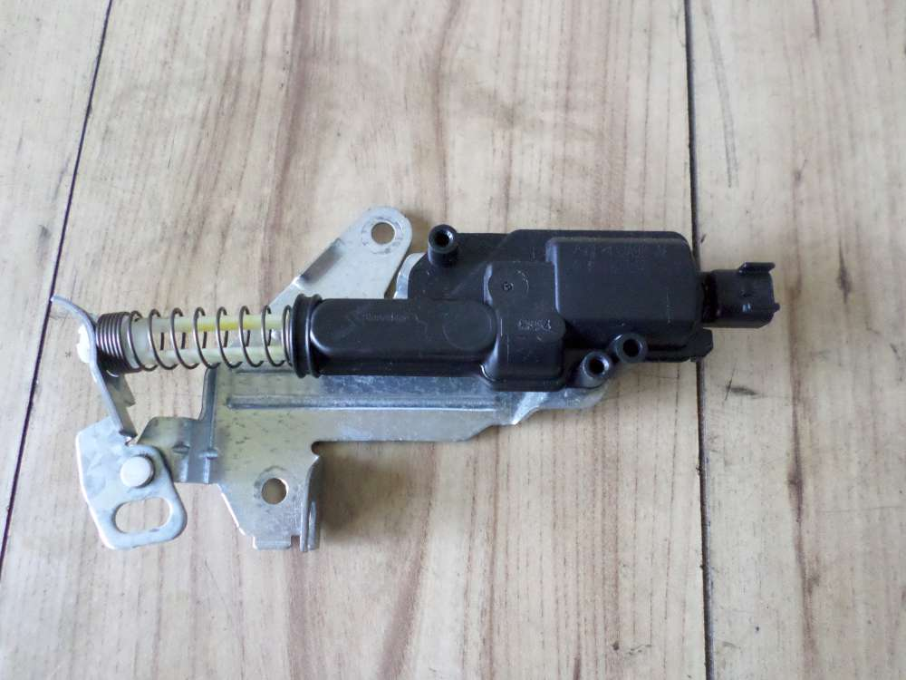 Ford Fusion Bj 2004 Stellmotor Heckklappe Schloss 2S6T-432A98-AE