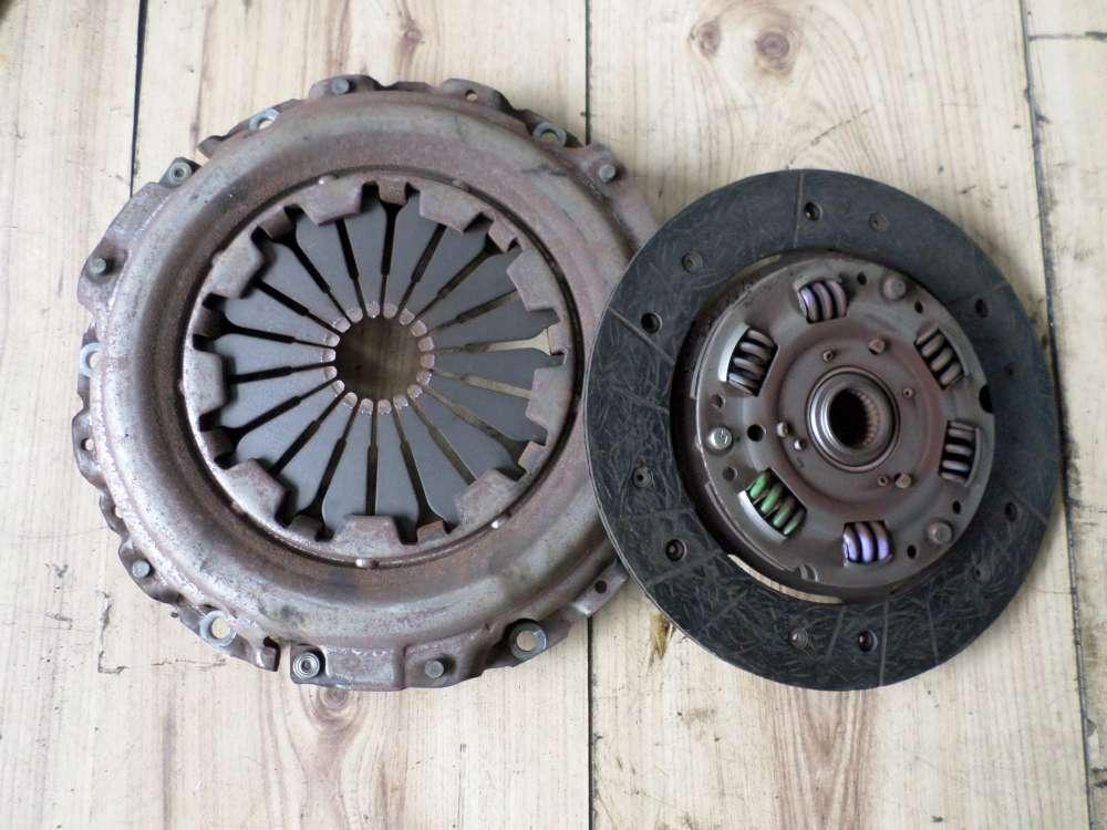 Renault Megane Scenic Kupplungssatz Kupplungsdruckplatte Kupplungsscheibe