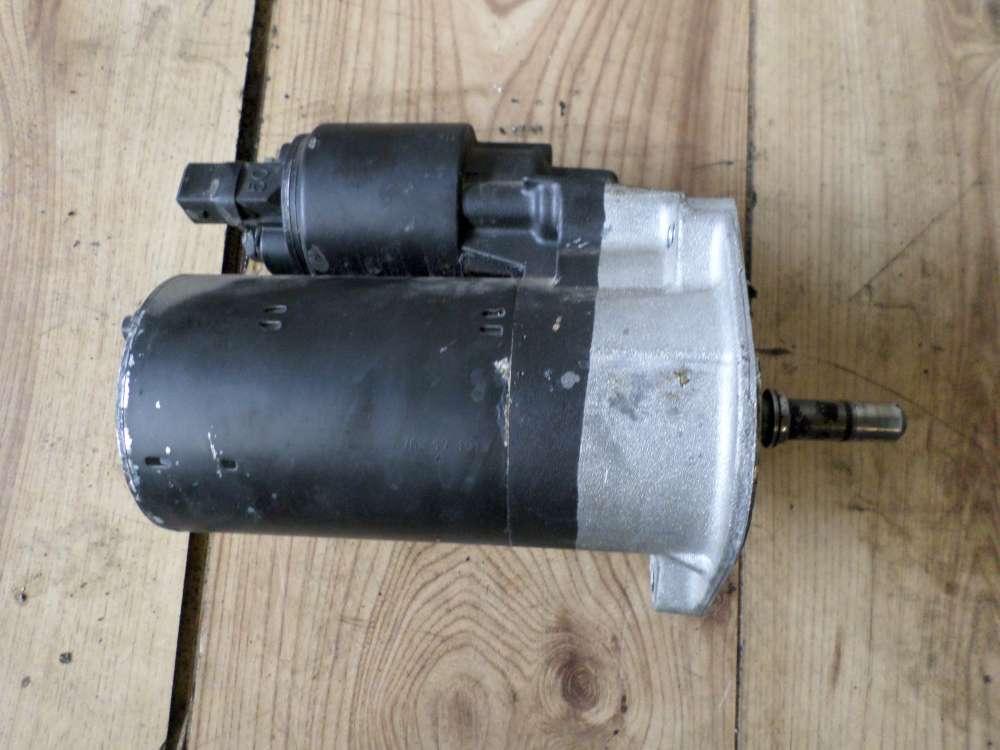VW Polo Bj.1999 Anlasser Starter 036911023Q 0001112027