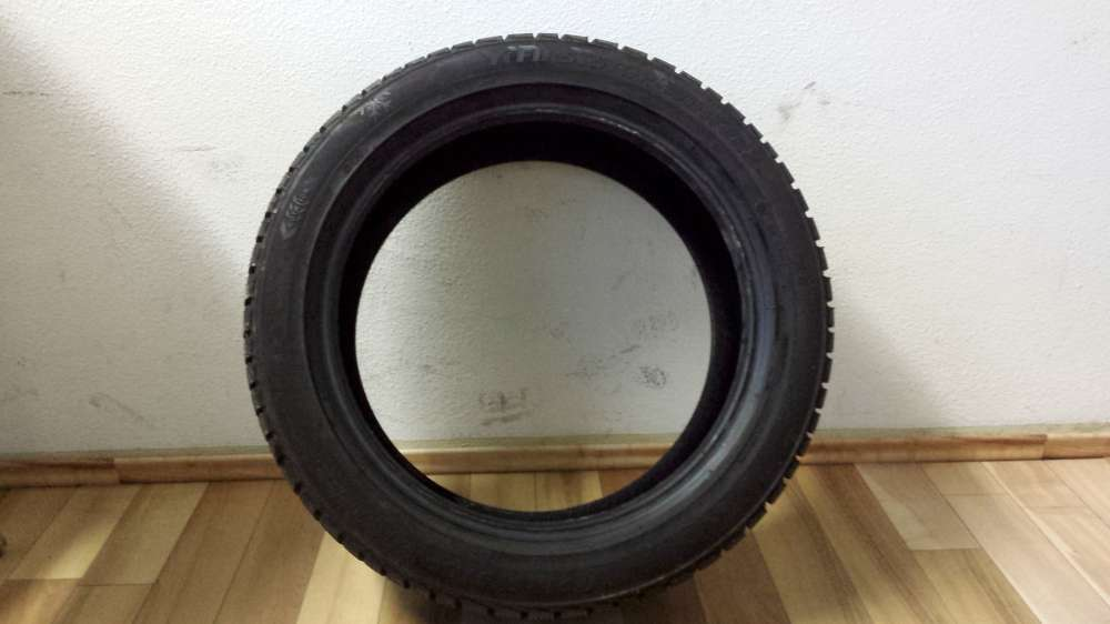 1x Winterreife First STOP 225/45 R17 91H