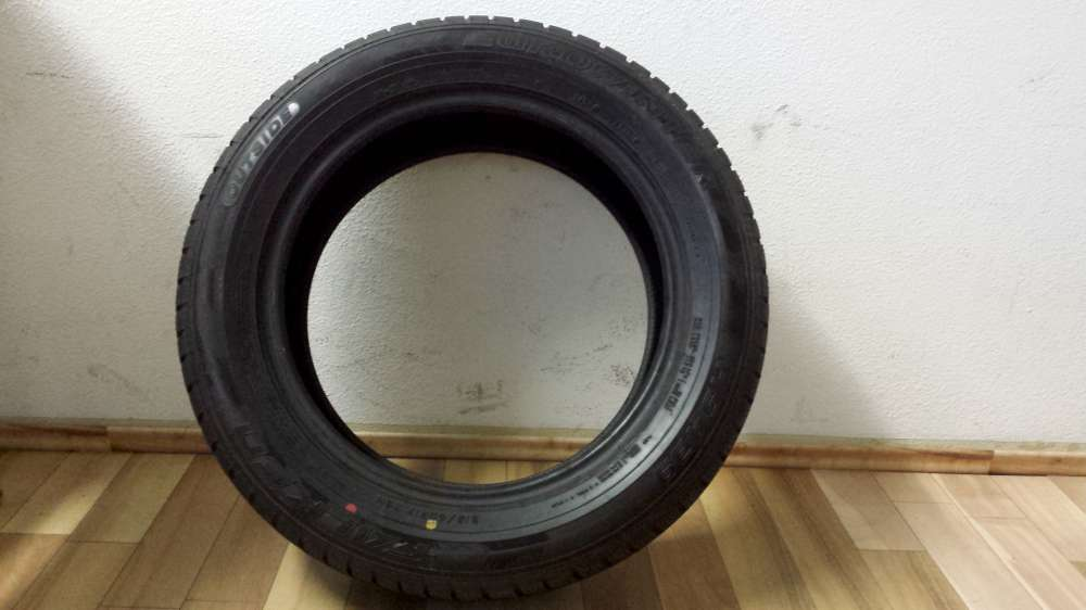1 x Winterreife  Eurowinter  215/60 R17 96H  8mm