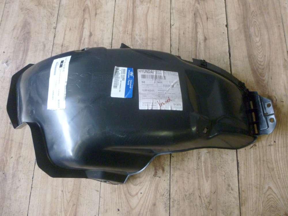 Hyundai Radhausschale Hinten Rechts 868222L000   12281403-01  1913415   23P101201C Neu