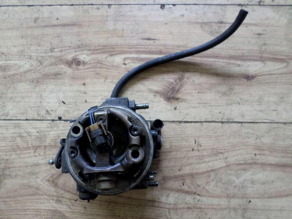 Opel Corsa B Einspritzeinheit Vergaser 17093148