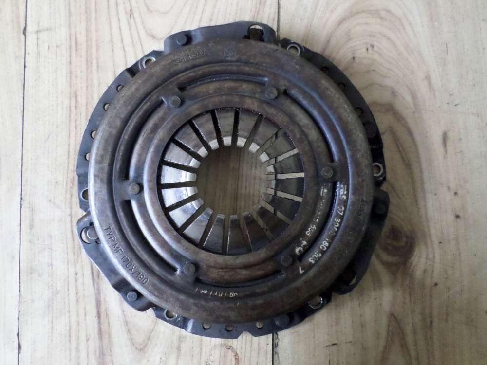 Opel Corsa B Kupplung / Kupplungsdruckplatte07 30821802037