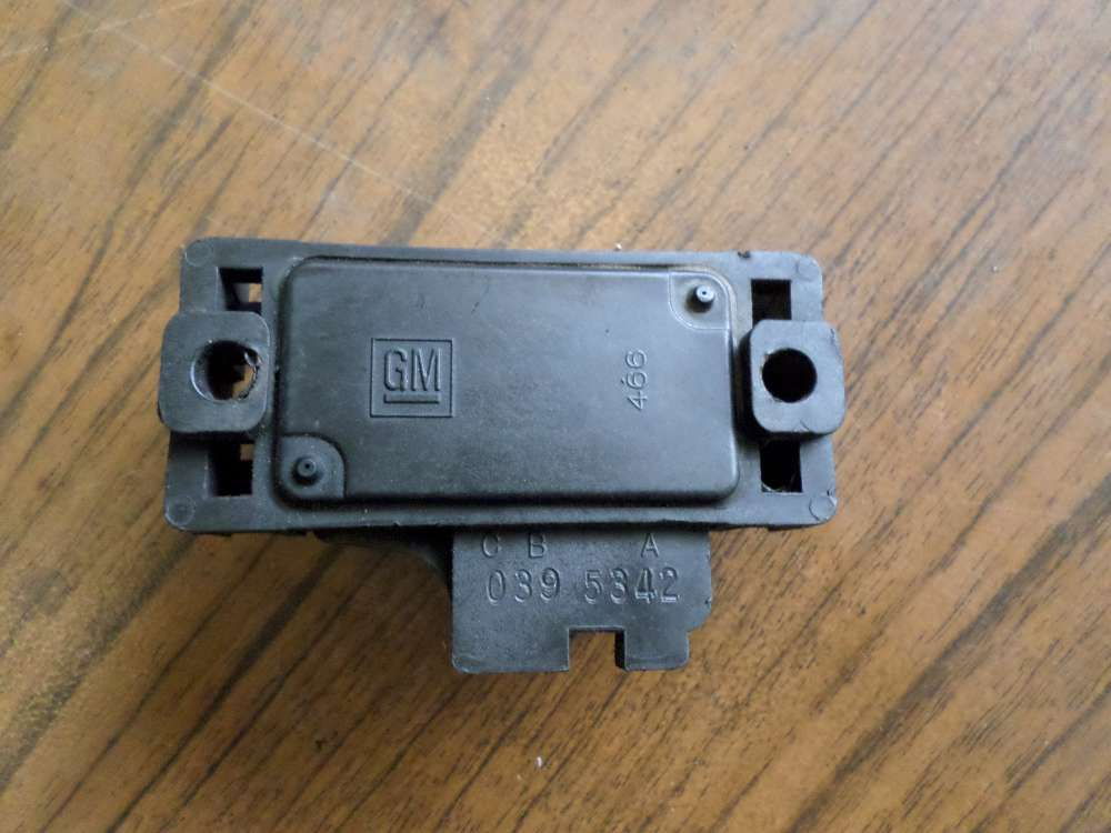 Opel Corsa B Original GM MAP sensor 039 5342