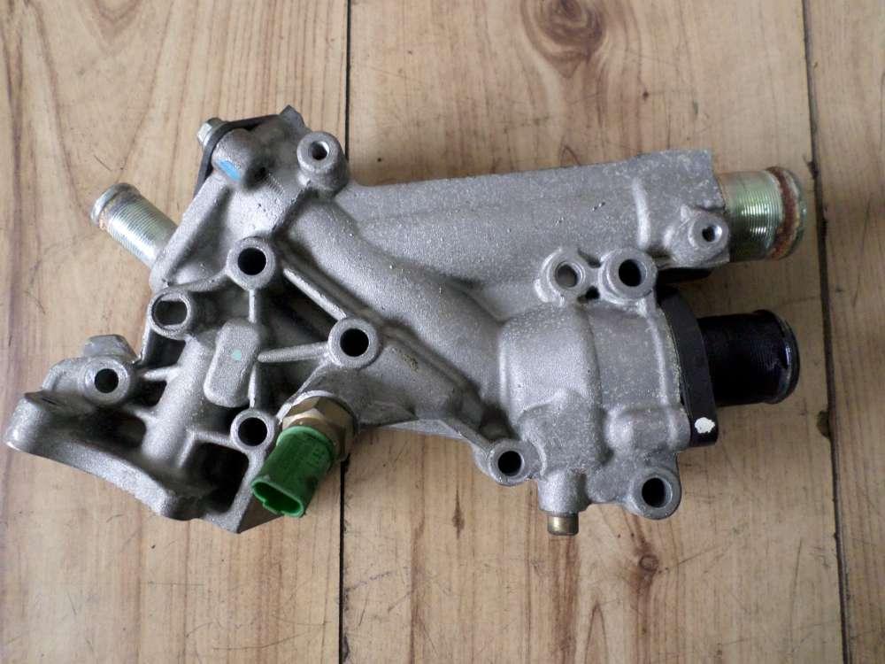 Citroen Xsara Picasso Bj 2001 Original Wasserventil Ventil Heizung 9635696080