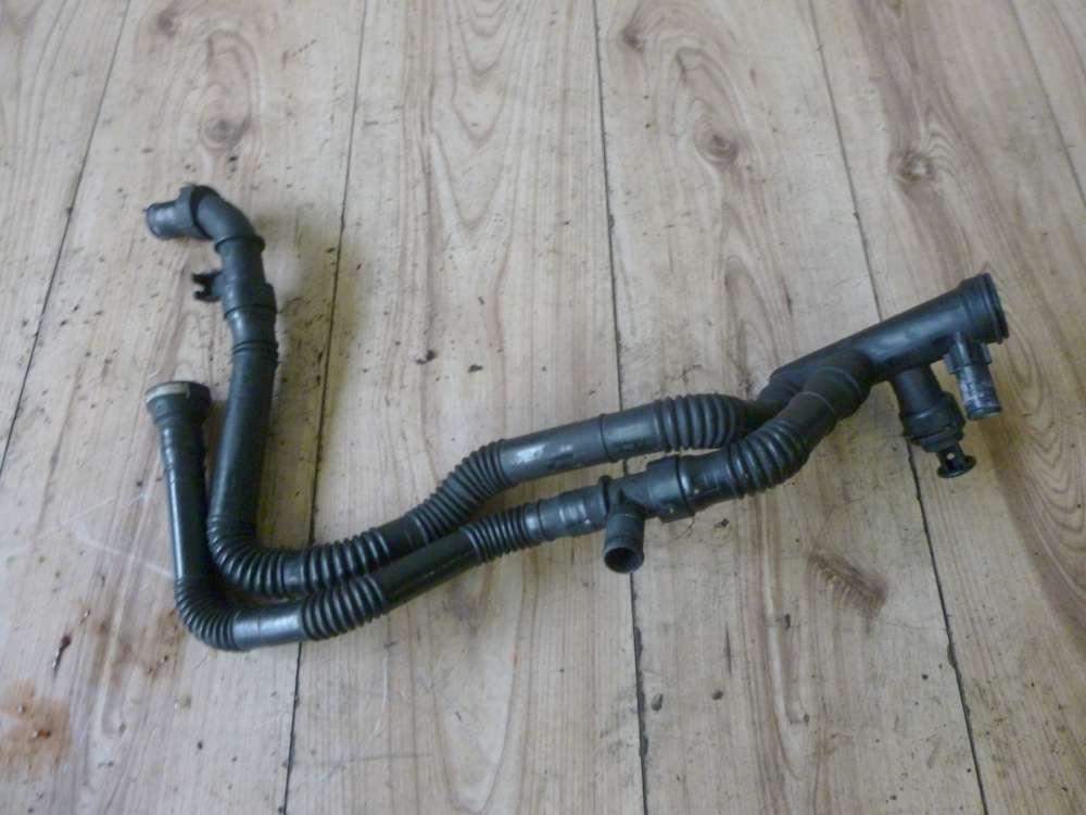 Ford Fusion Wasserschlauch Ansaugschlauch  9641522280 E