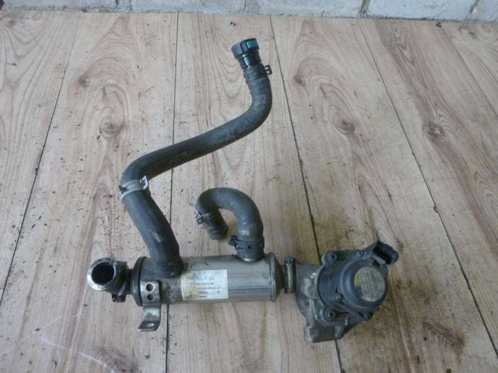 FORD Fusion Abgaskühler 9651902380 Schlauch Wasserschlauch Wärmeleitung 2S6H18K359EB