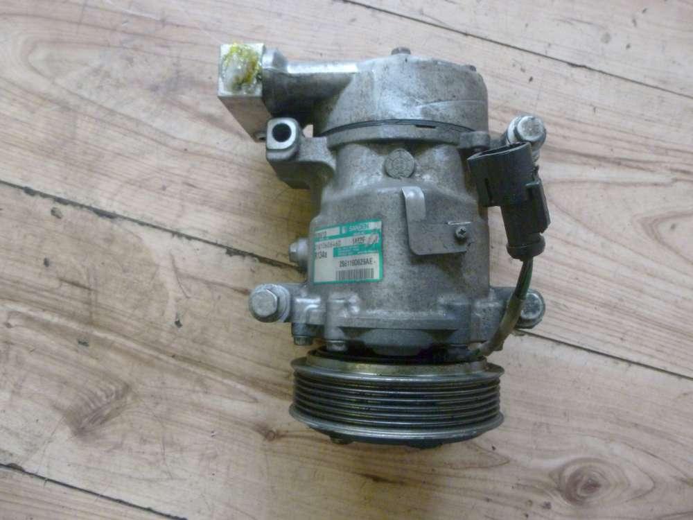 Ford Fusion Bj.2006 Klimakompressor 2S6119D629AE