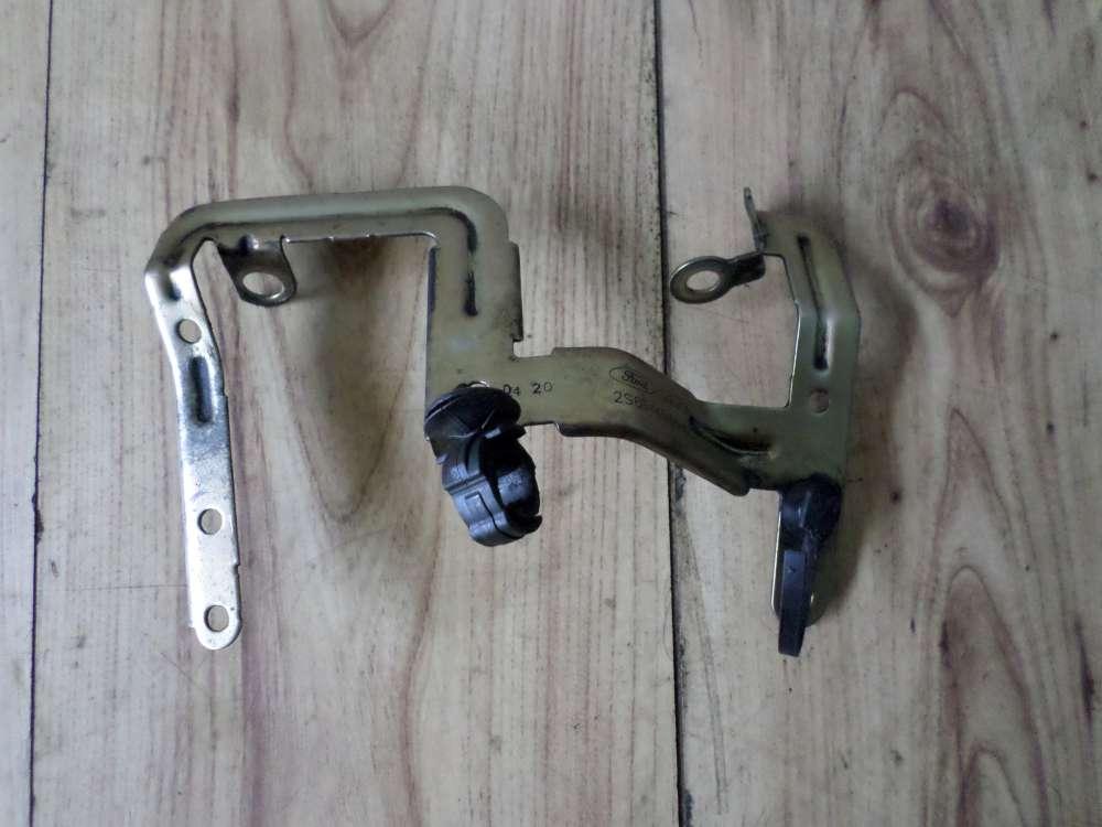 Ford Fusion Bj 2006 Original halter Sicherungskasten  2S6T-14536_AC