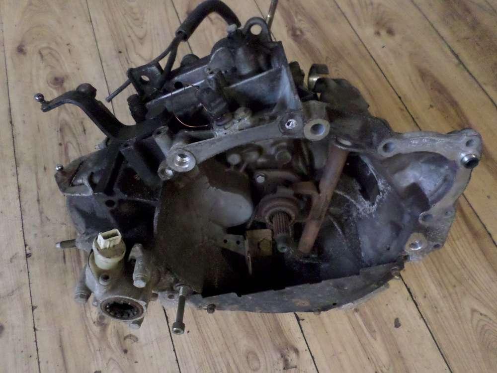 Peugeot Partner Bj.2001 1.9 Schaltgetriebe Getriebe 20TE49  128,000 KM