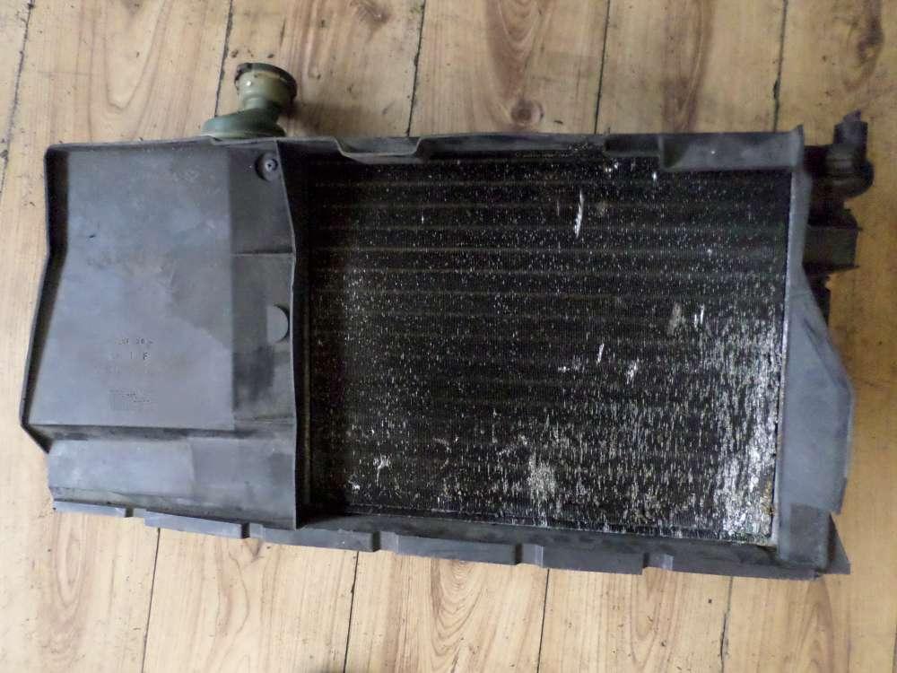 Original Peugeot Wasserkühler Kühler Lüfter 9606385380