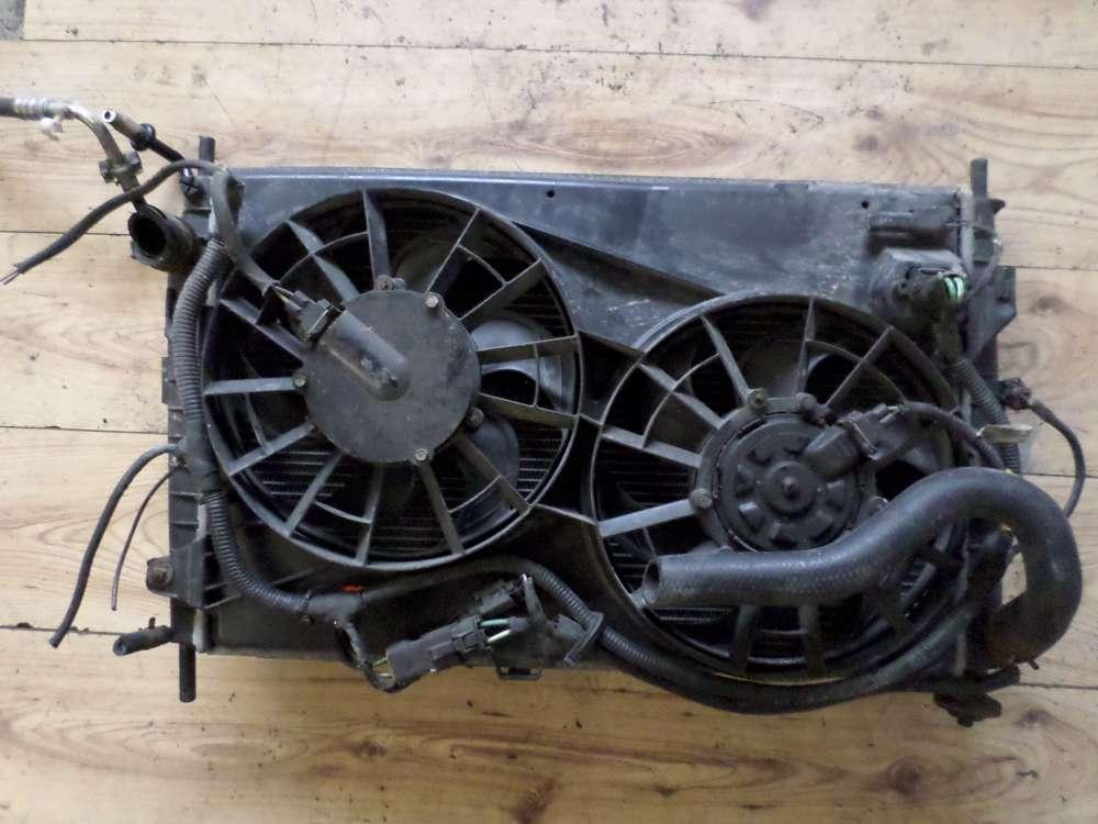 Original Ford Mondeo lüfter motorkühlung SERVICE Kondensator, Klimaanlage 8FC351035-291 / 95BB-8C607