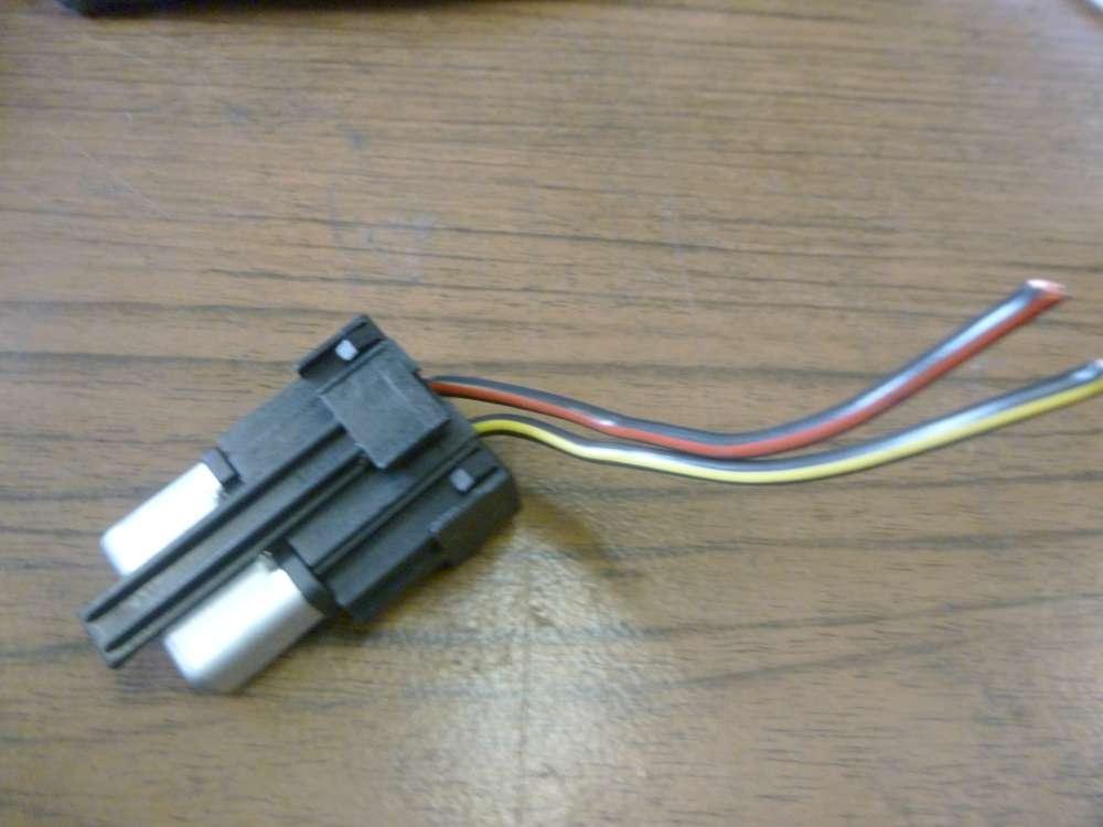 VW Passat Thermosicherung Sicherung Kontaktrelais 20A 443937105