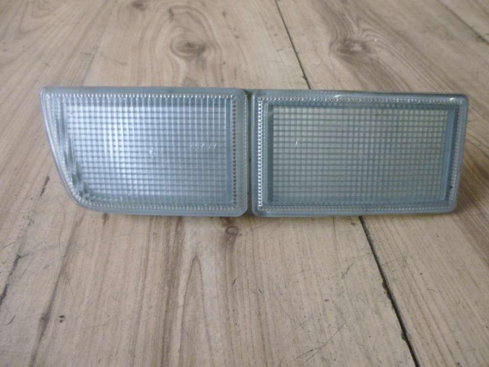 VW Golf 3 Blende für Nebelscheinwerfer Links