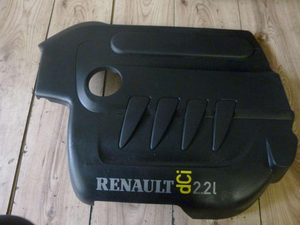 Orignal  Renault Scenic Bj:1999 Motorabdeckung Oben