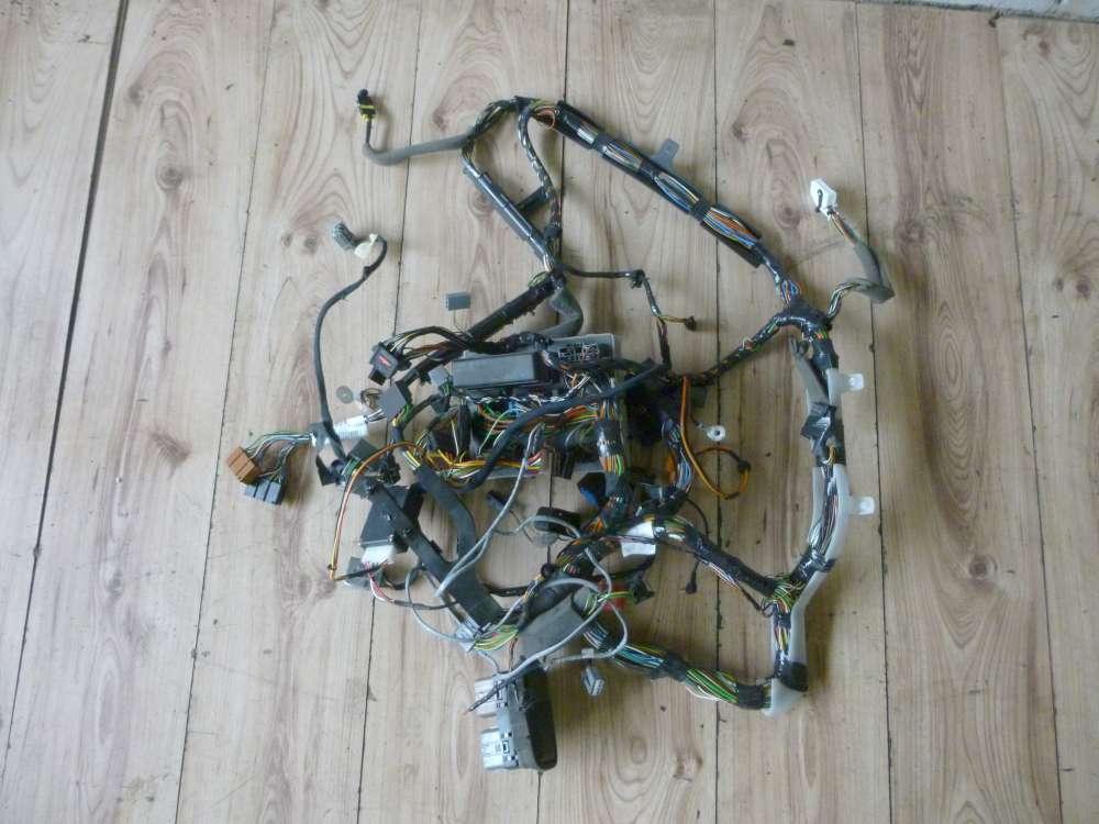 Ford Focus Original Kabelbaum Kabelsatz Kabel mit Sicherungskasten 1M5T14401 / 98AG-14K150-AF