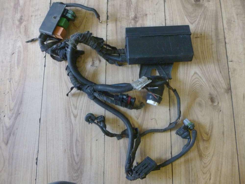 OPEL VECTRA Sicherungskasten mit Kabel  90504535