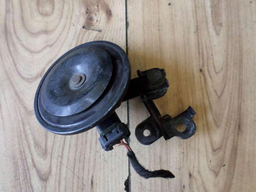Opel Corsa B Signalhorn Hupe Horn 0020011 / A28-657625