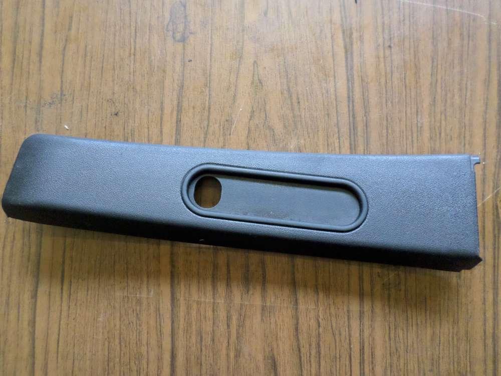 Seat Arosa B-Säule Abdeckung Verkleidung Oben Links 6N0 868 313