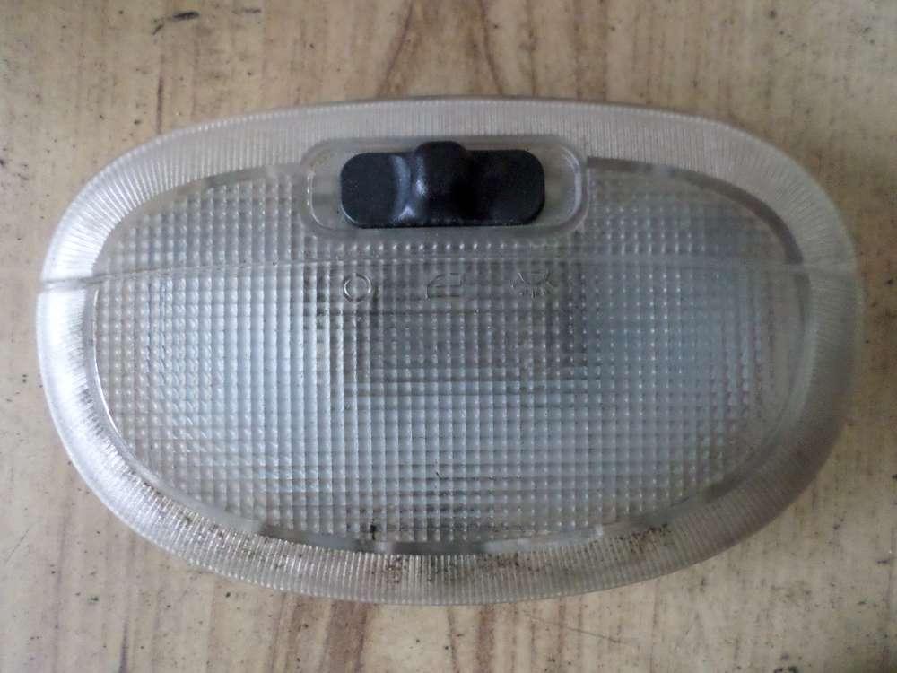 Original Ford Focus BNW Bj 2002 innenleuchte Leseleuchte Leuchte Beleuchtung XS41-13776-BA