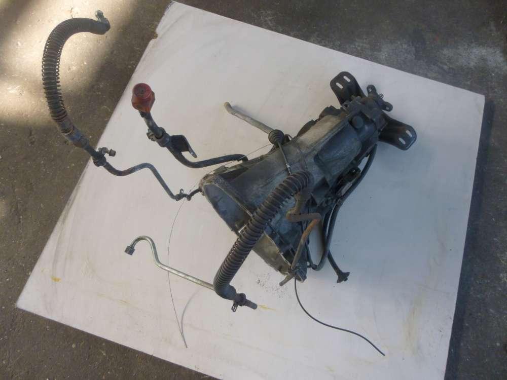 MERCEDES-Klasse (W124) Bj91 Automatikgetriebe getriebe 2012710101