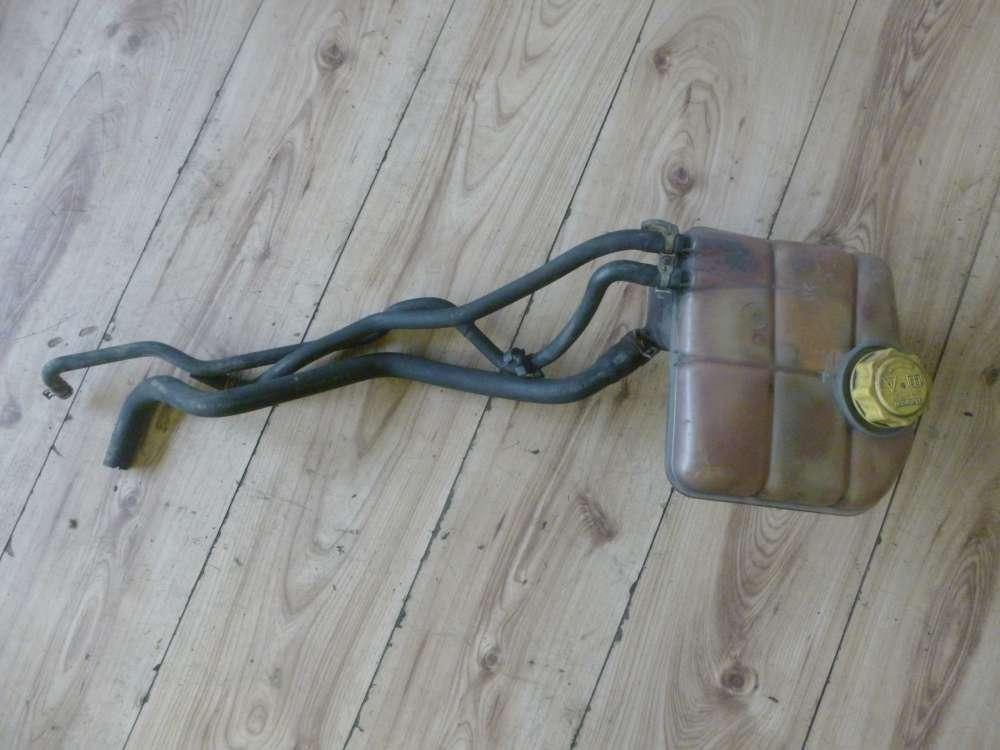 Ford Focus BNW Bj 2002 Ausgleichsbehälter Behälter Kombi Diesel 98AB8K218AK