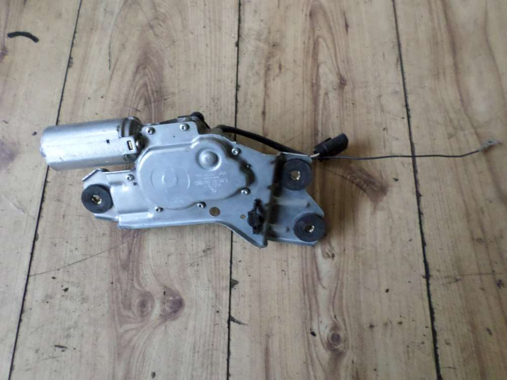 Ford Focus Scheibenwischermotor Hinten 0390201552 XS41N17K441AA