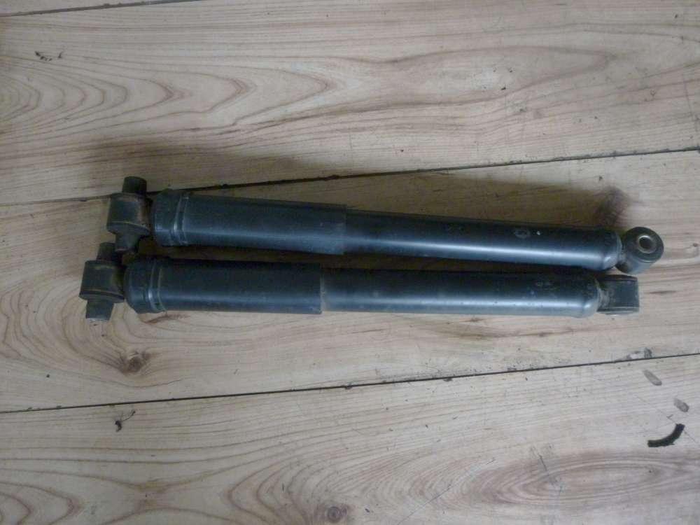 Original Ford Focus BNW Bj 2002 Kombi  Stoßdämpfer Hinten 98AG-18080-AJ  98AG-18K036-AD  98-AG-18017-AA