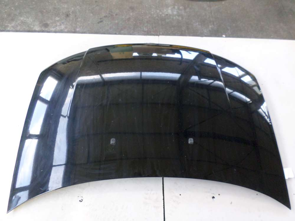 Fiat Punto.188 Bj.2001 Motorhaube Farbe:schwarz