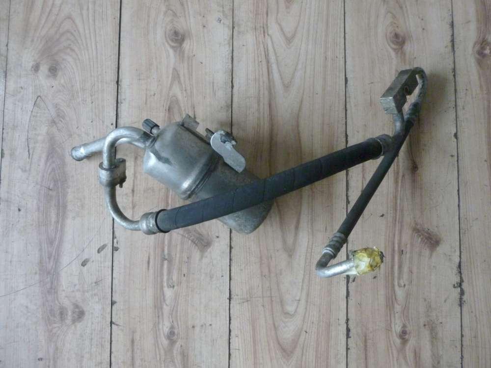 Ford Focus DNW BJ 2002 Original Kraftstofffilter Dieselfilter Diesel Filter