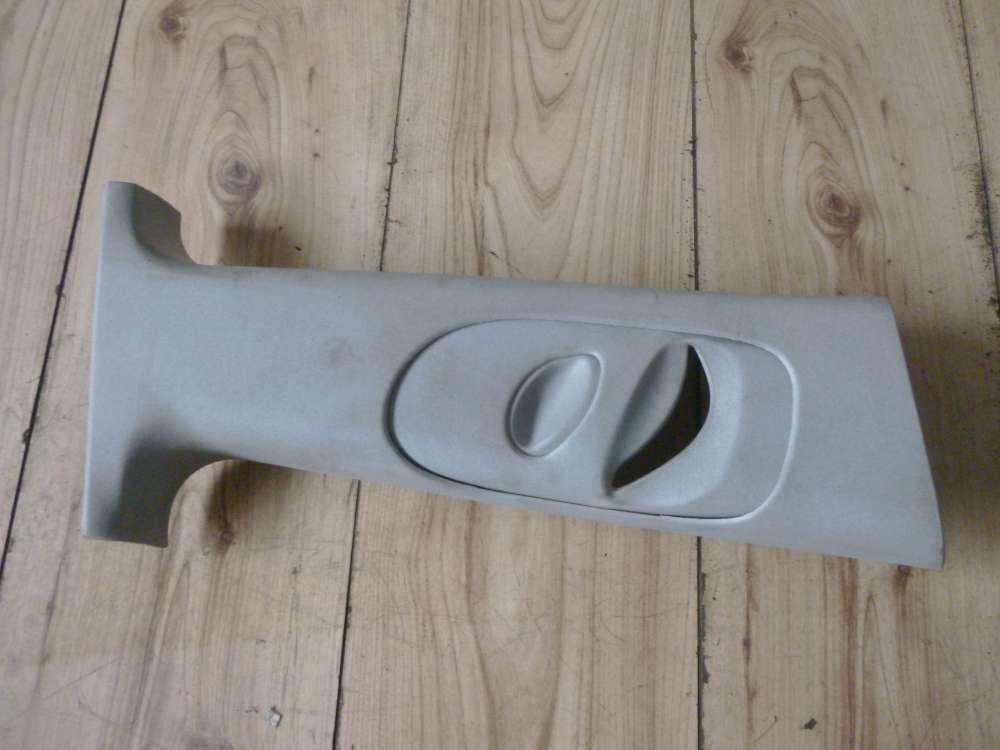 FORD Focus Bj:2002 Verkleidung Säule Säulenverkleidung Rechts 98ABA24582A