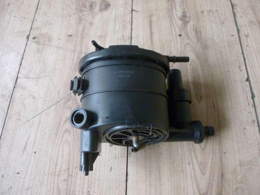 Original Peugeot Partner Bj 2001 gebrauchtes Kraftstofffiltergehäuse 9625224180