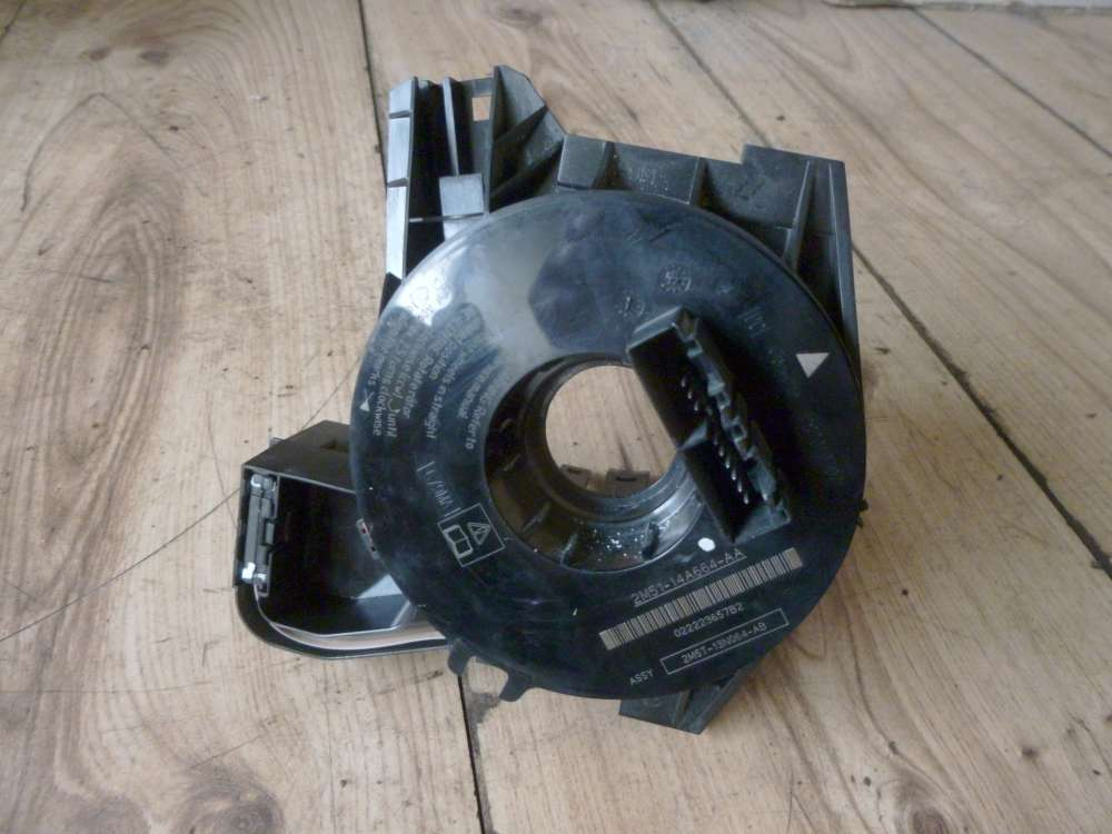 Ford Focus Bj.2002 Airbag Schleifring Wickelfeder 2M51-14A664-AA