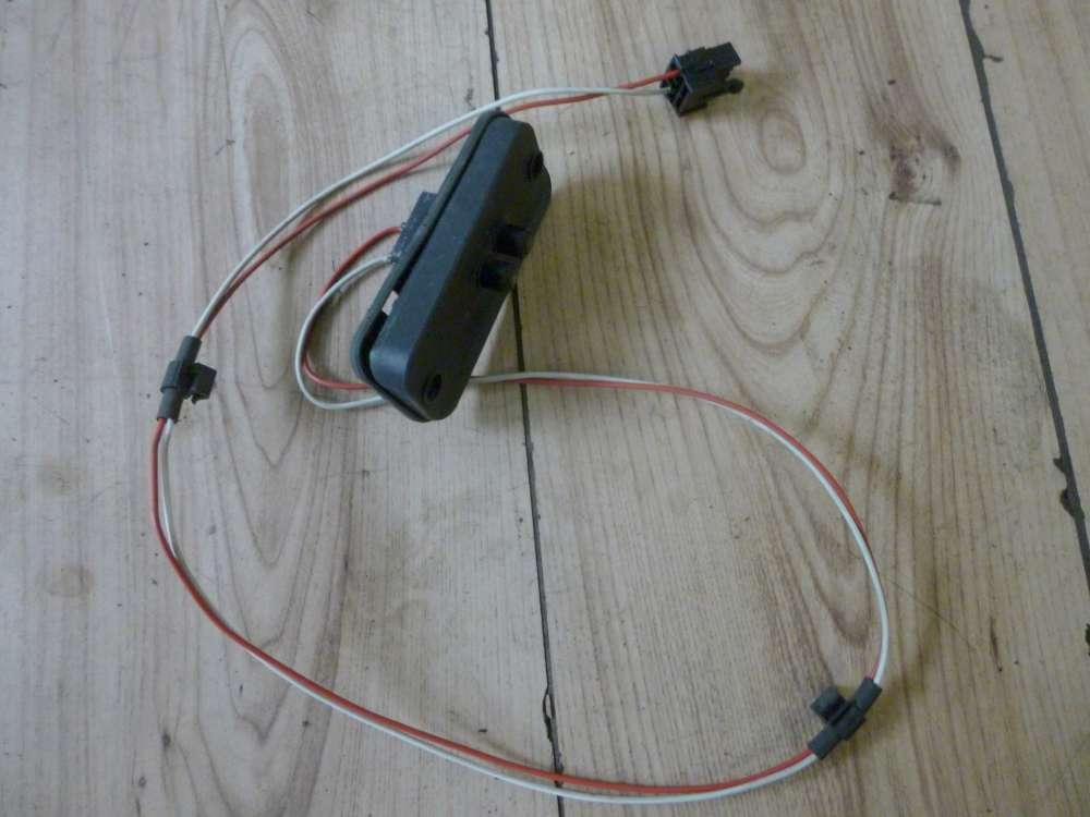 Renault Kangoo Bj:2001 Kontaktschalter Tür Hinten Rechis 7700308812