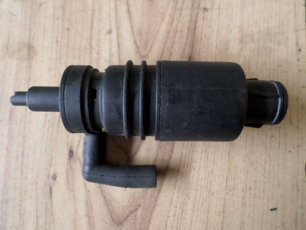 Audi A4 Original Waschwasserpumpe Waschwasser Pumpe 20070402  /  17010