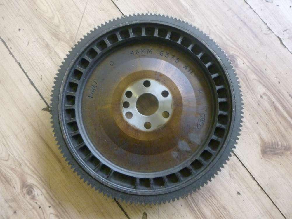 Original Ford Fiesta Kupplung Kupplungsscheibe Schwungrad Schwungscheibe 96MM6375AH   MEC2965762  MEC2961447