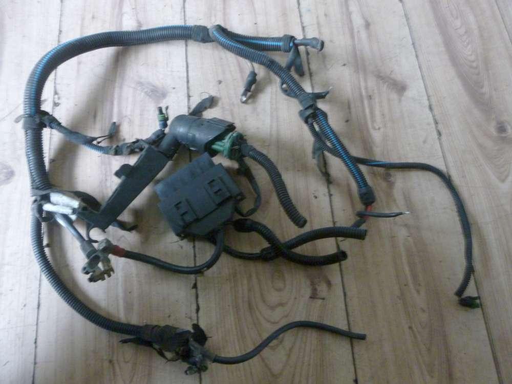 Opel Vectra ab 1995-2002 Motorkabelbaum 90504626