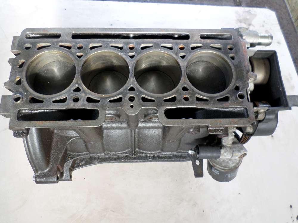 Renault Twingo 1,2L 43KW Motor Motorblock D7FF702  (93000KM)