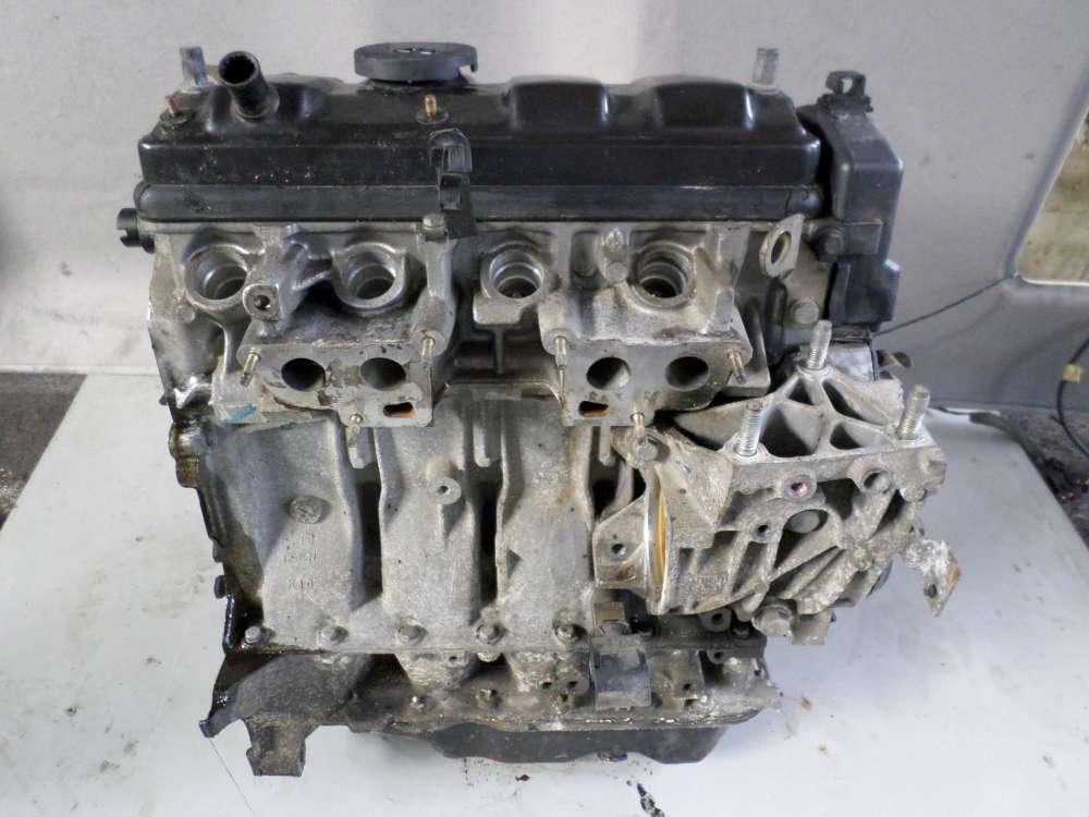 Peugeot 106 BJ98 1,0L 33KW Motor CDY 10FN1W 86000 KM