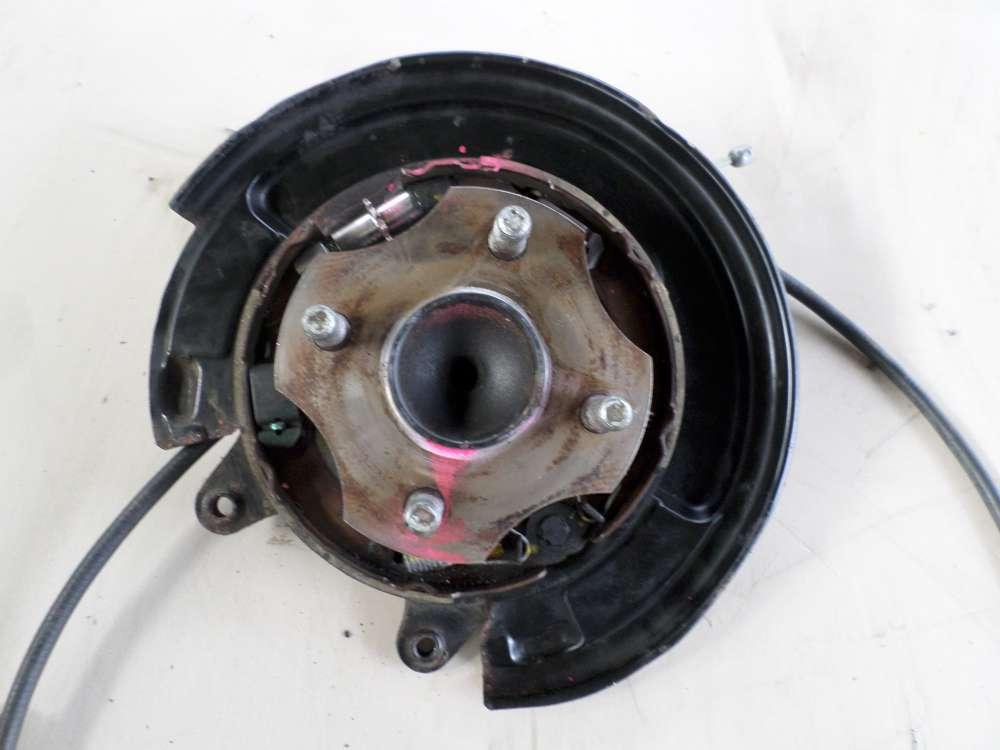 Toyota Corolla Verso  Radlager Radnabe Achsschenkel ABS Sensor hinten Links