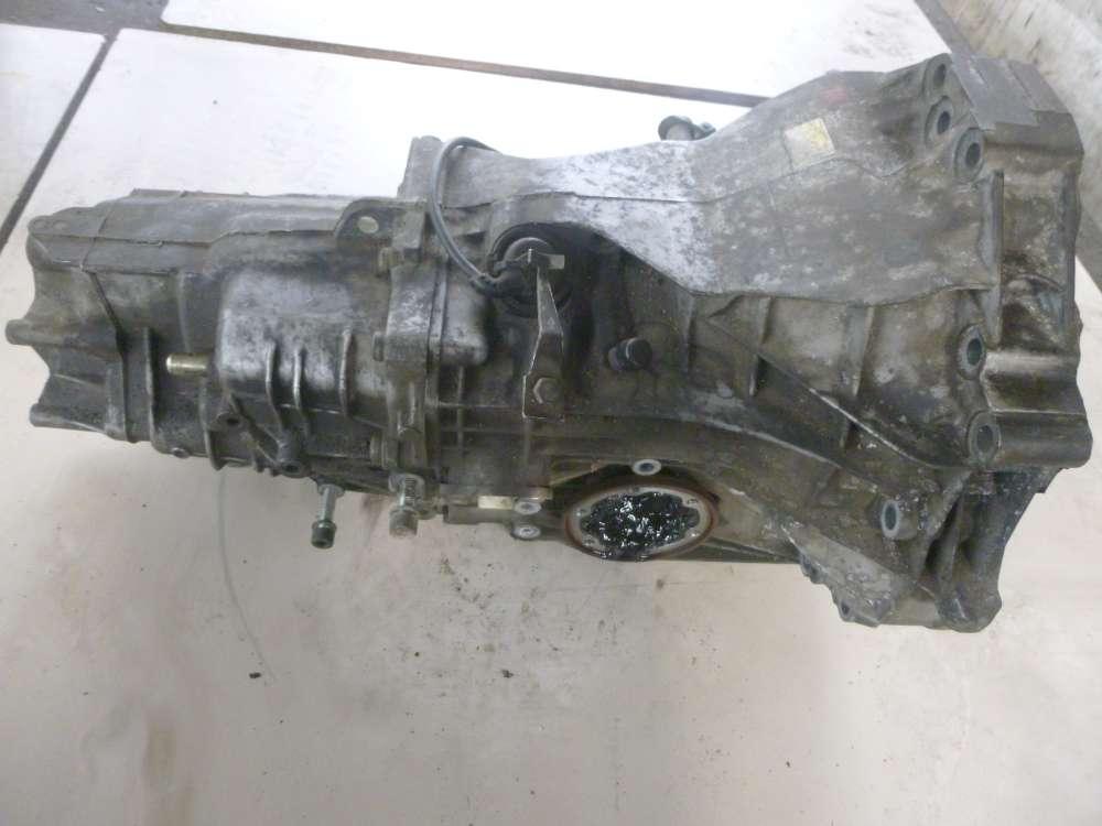 Schaltgetriebe 012301103M VW Passat - Audi A4 97000 KM